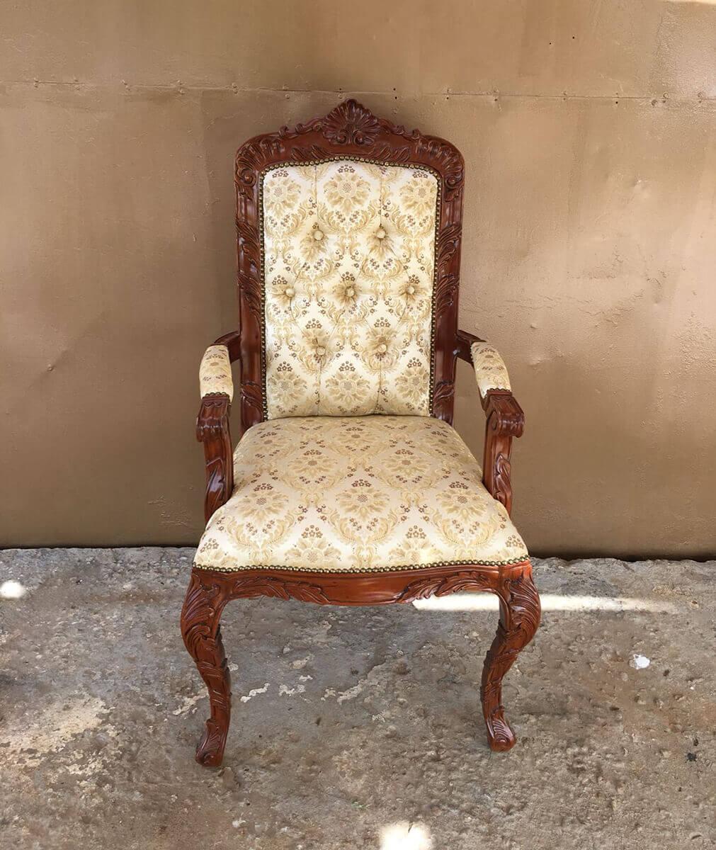 """כיסא אדמו""""ר מלעלוב בית שמש"""