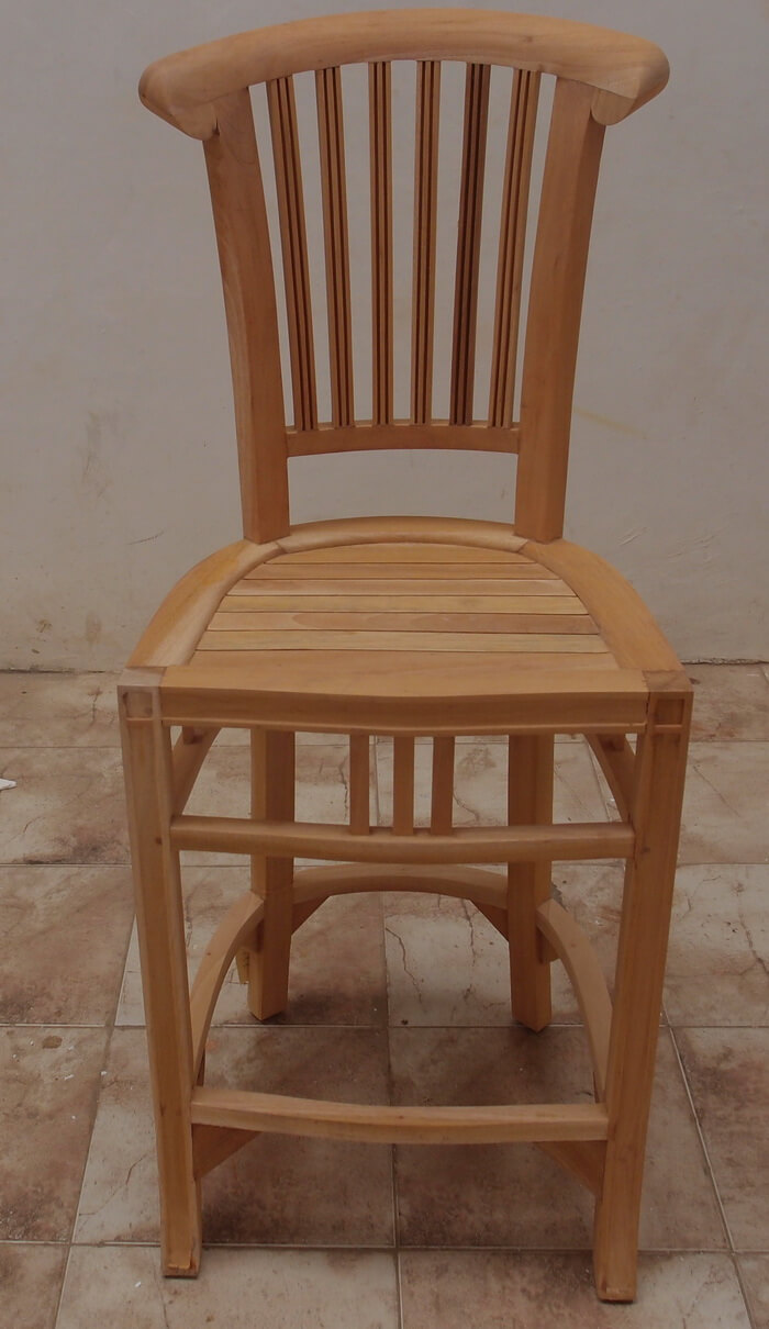 barstool ivy chair