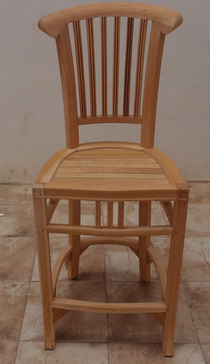 barstool ivy chair