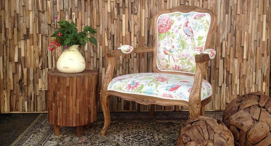 כורסא מדליקה שלד עץ מלא אלון במחיר מבצע: 2,800 שח
