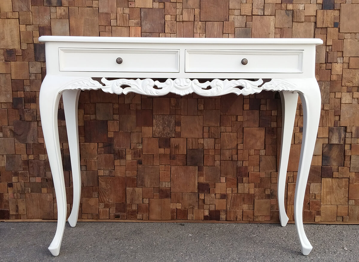 smt ord.1526 full white rusticc