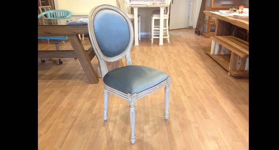 """כיסא גב עגול עץ מלא במחיר מבצע: 1200 ש""""ח במקום 1600 ש""""ח"""