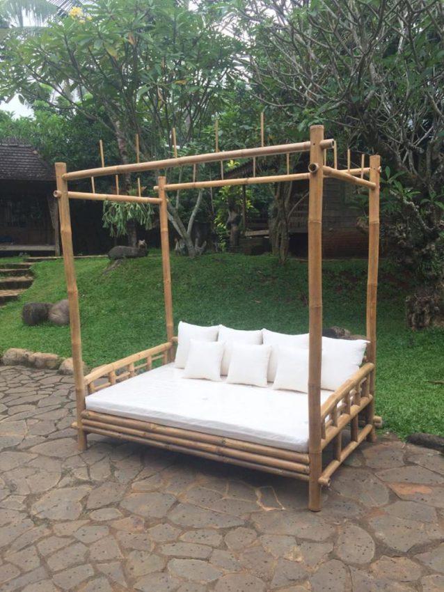 מיטת רביצה אפיריון במבוק
