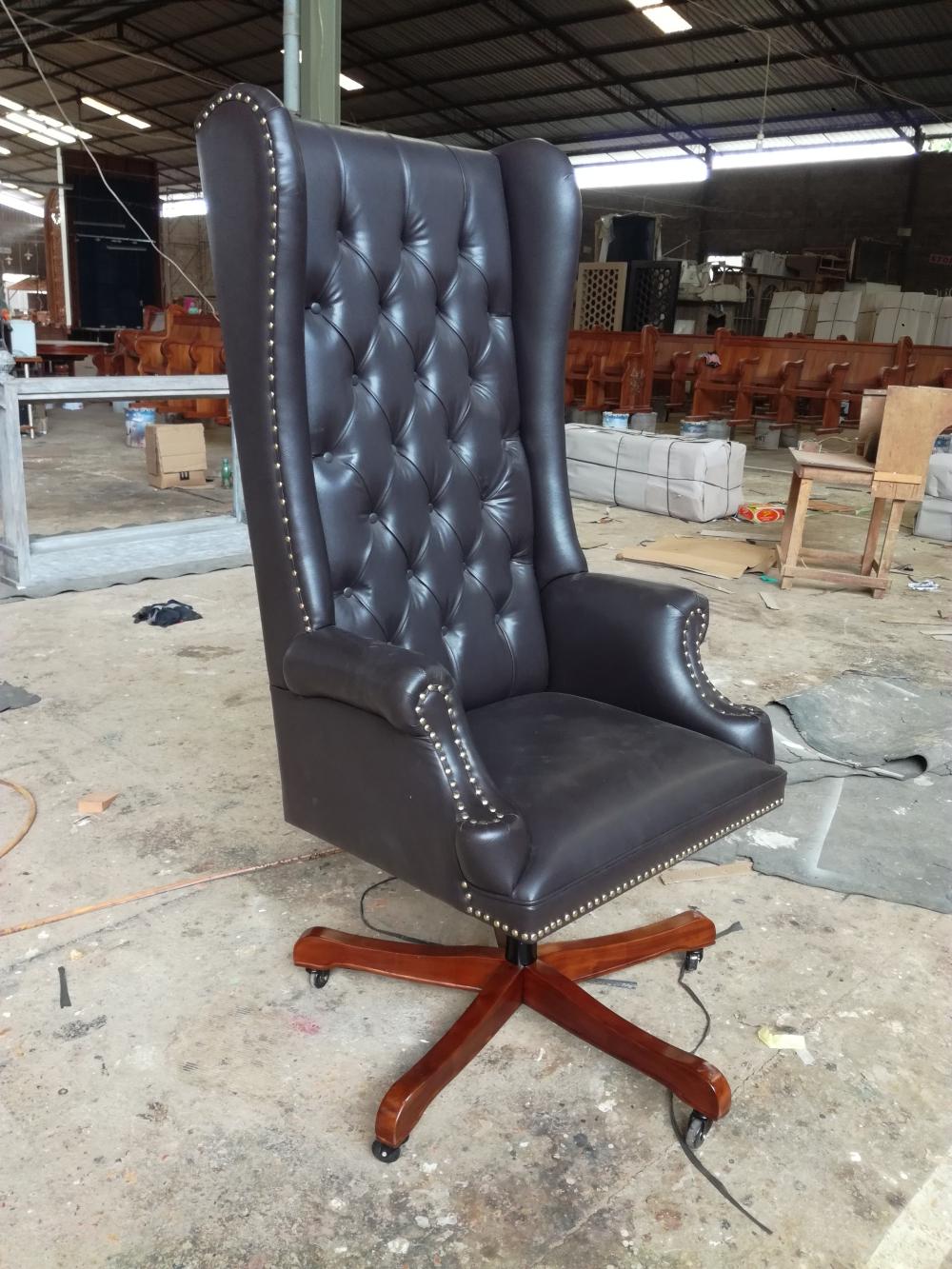 כיסא מפואר דגם 2434