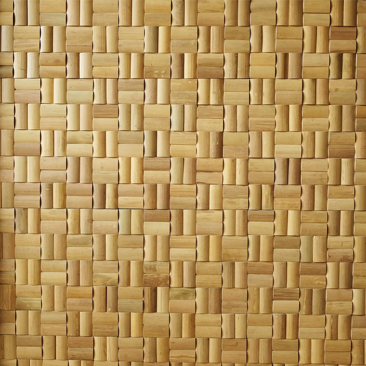 BM006 – Wave – natural matte front