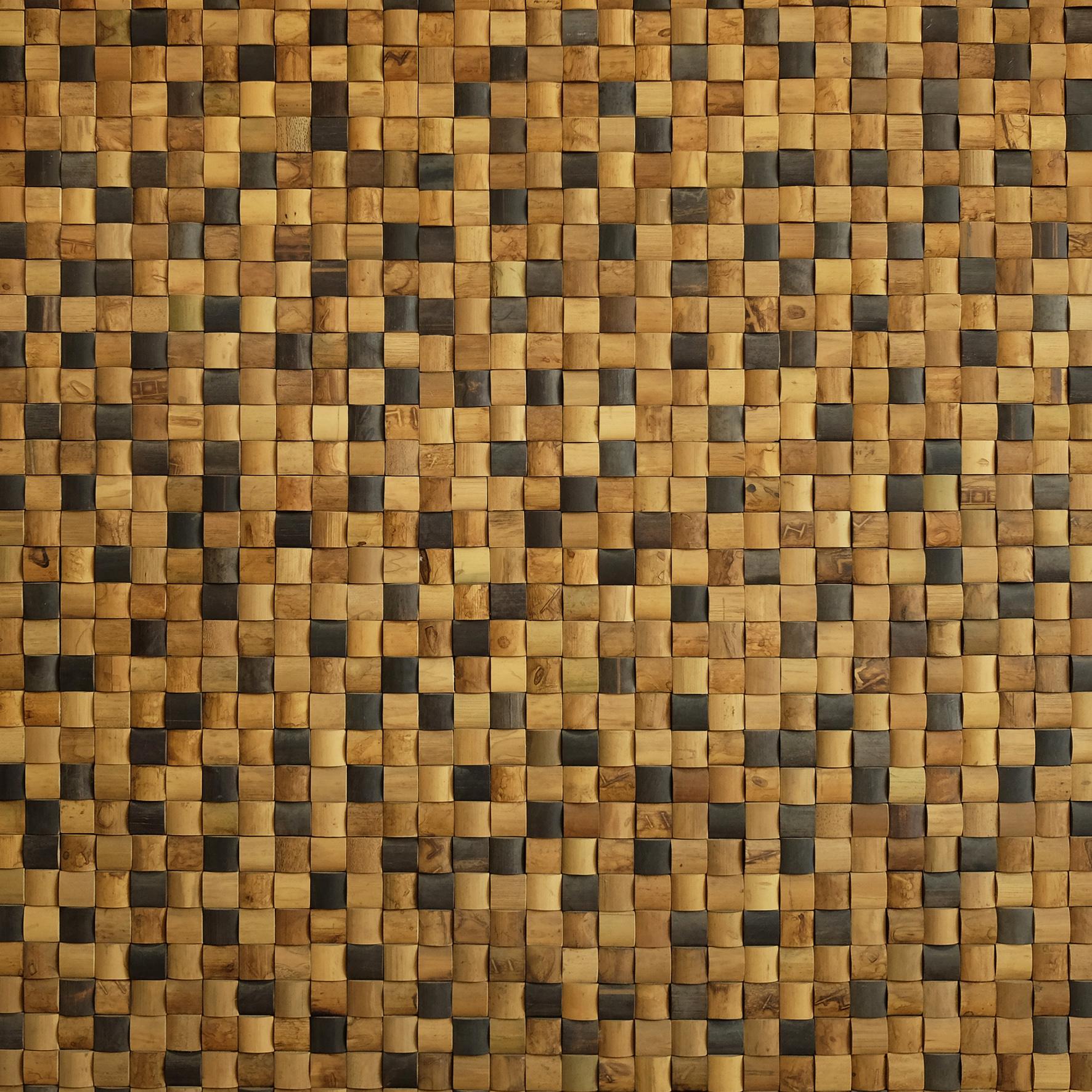 BM009 – knit – multicolout matte front