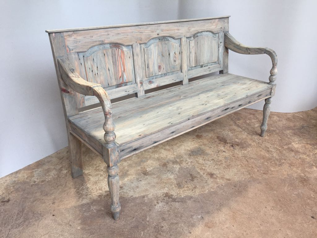 bench new ord.5130