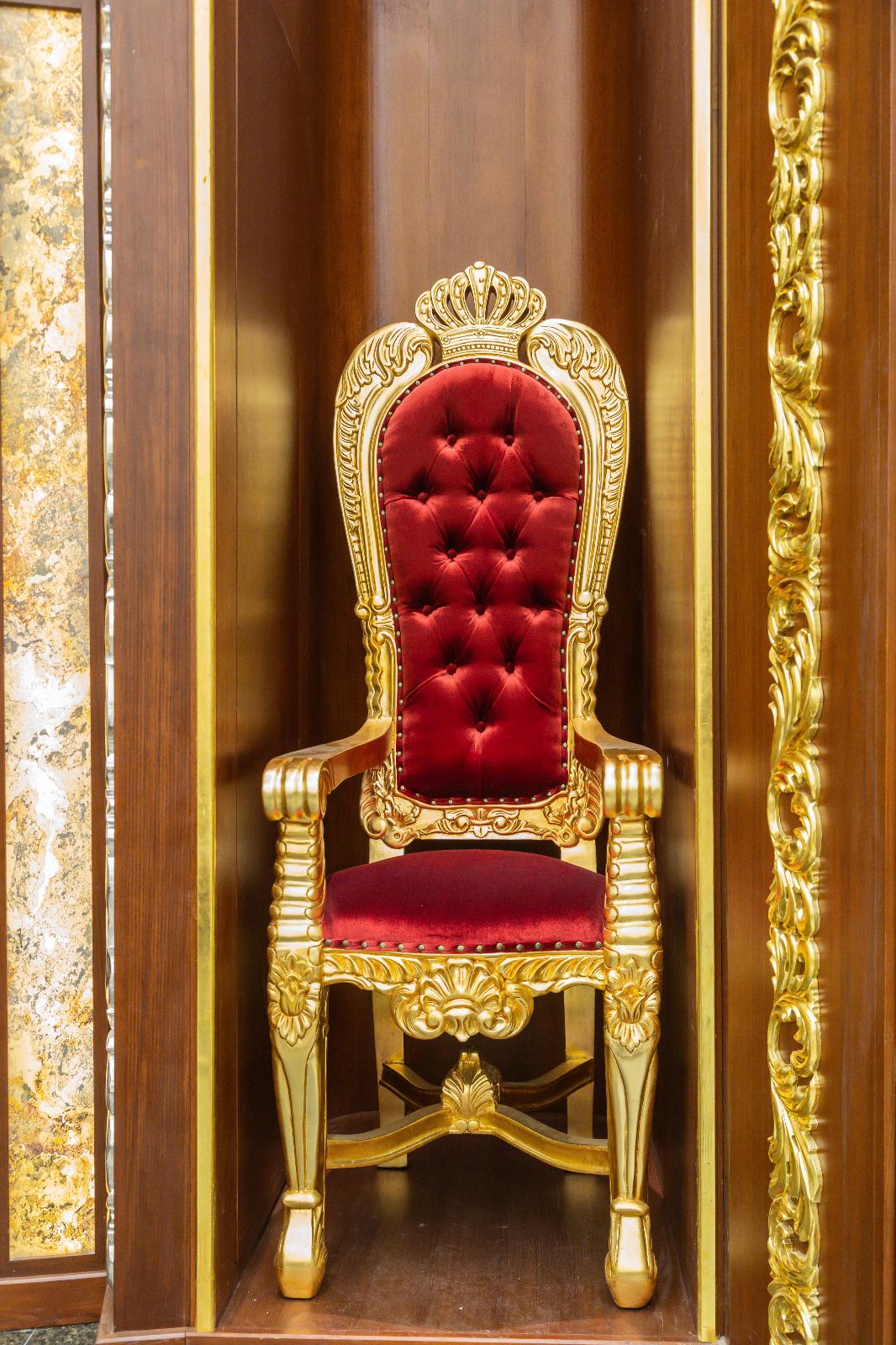כיסא מפואר דגם 2559