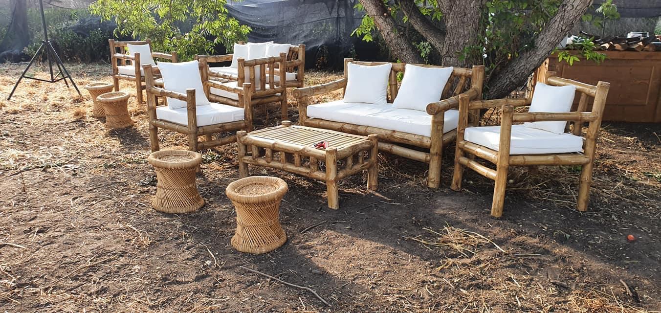 סט ישיבה במבוק