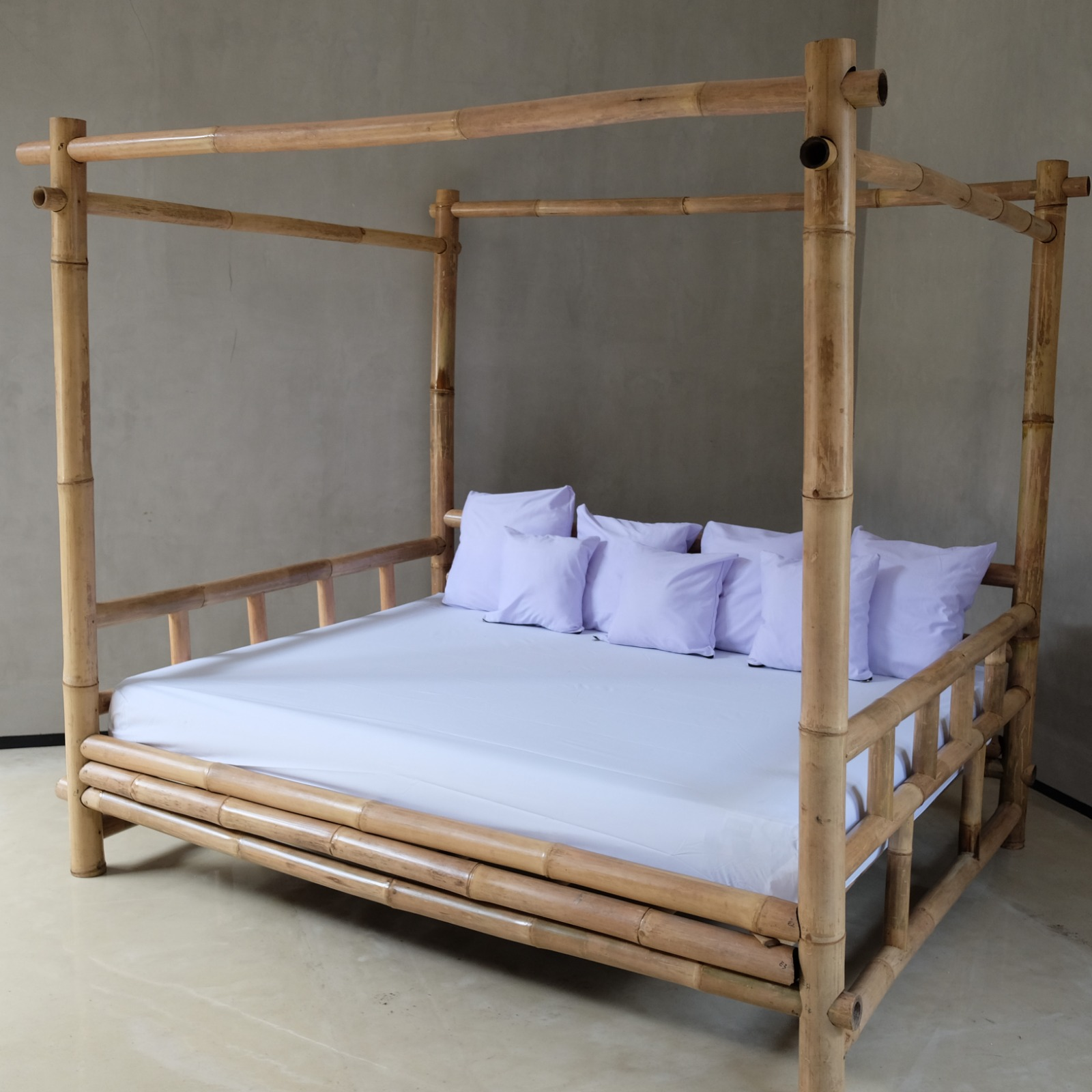 מיטת אפיריון דגם java מידת מזרן 200*160 נתין להזמין בכל מידה