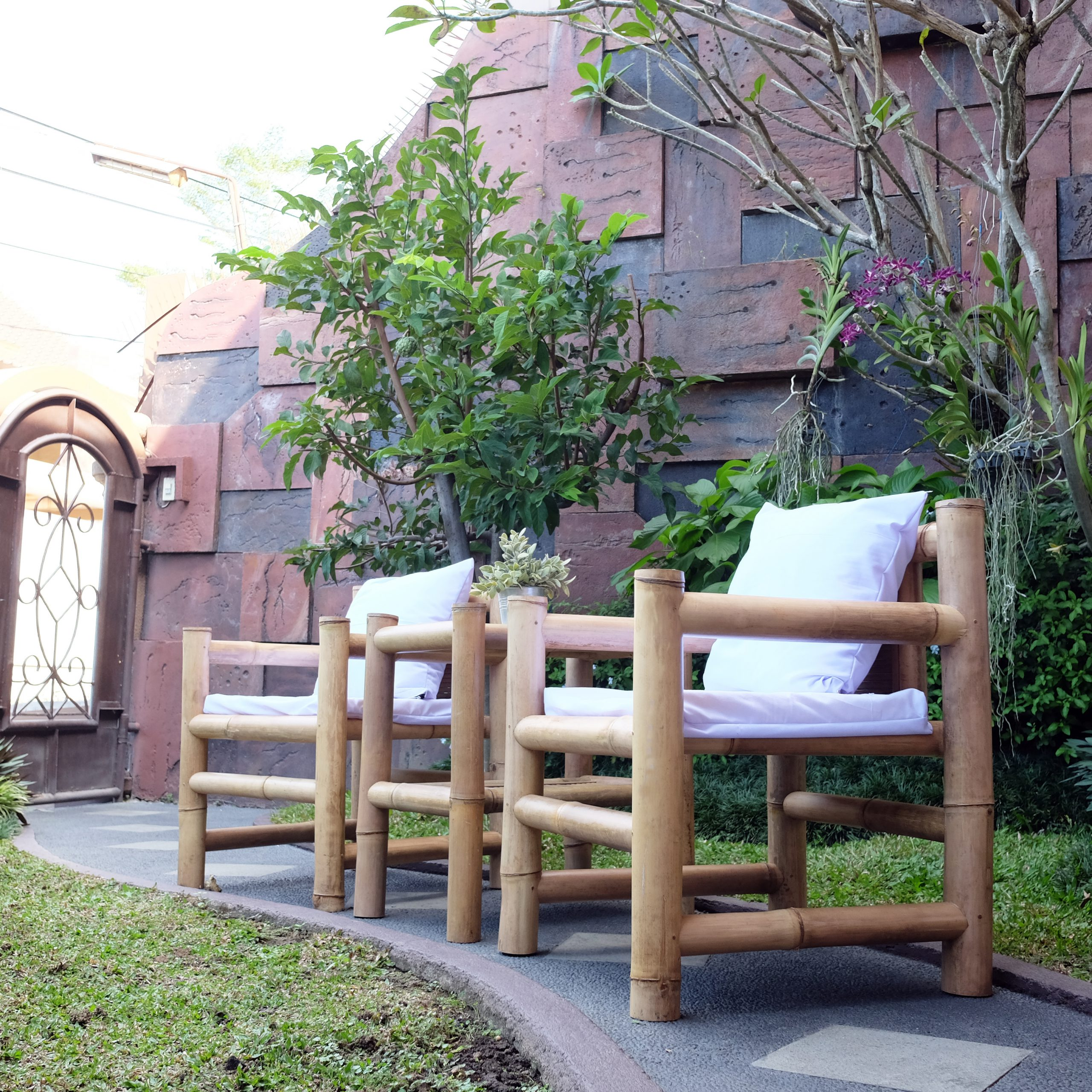 terrace set 2