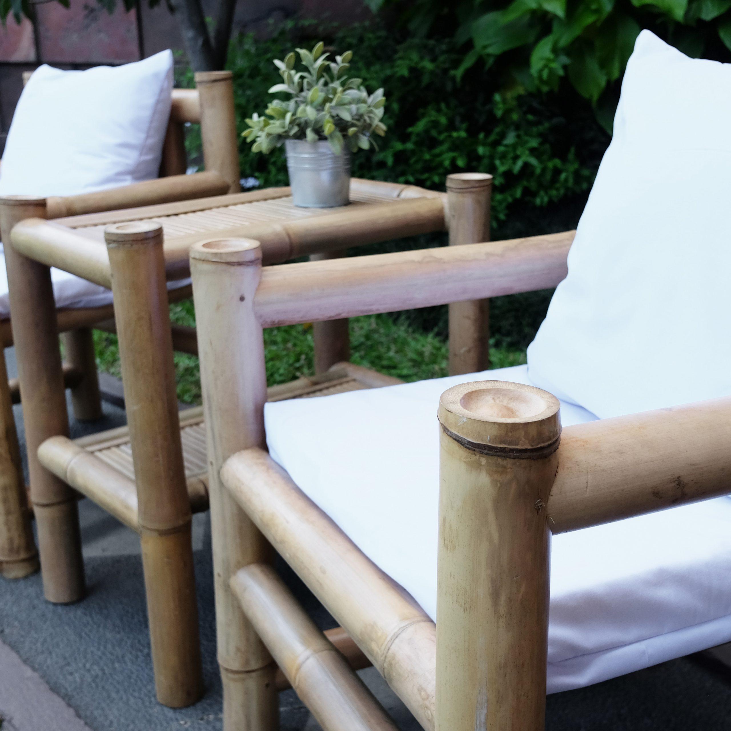 terrace set detail 2